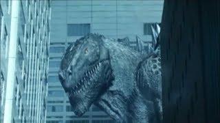 Nonton Godzilla Final Wars   All Zilla Scenes Film Subtitle Indonesia Streaming Movie Download