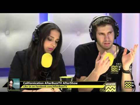 "Californication After Show  Season 6 Episode 10 ""Blind Faith"" | AfterBuzz TV"