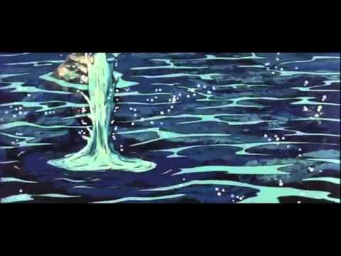 Grendizer, Getter Robo G, Great Mazinger  Decisive Battle! Great Sea Beast 1976   Trailer 360p