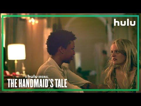 "The Handmaid's Tale: The Big Moment: Episode 8 – ""Jezebels"" •  A Hulu Original"