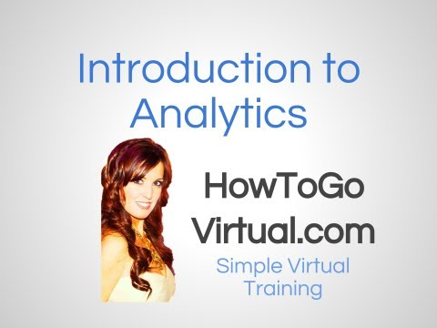 Internet Marketing Analytics