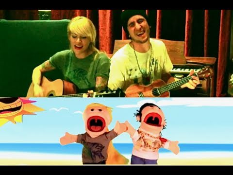 Sunburnt Hand – Sarah Blackwood & Gianni Luminati (danny Tieger)