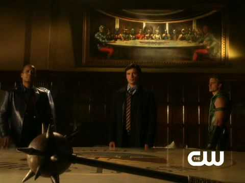 Smallville season 9 episode 11 trailer