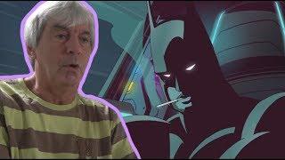 Mon père réagit à Booba - Gotham
