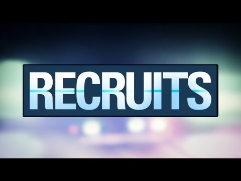 RECRUITS - POLICE (Season 1): Trailer