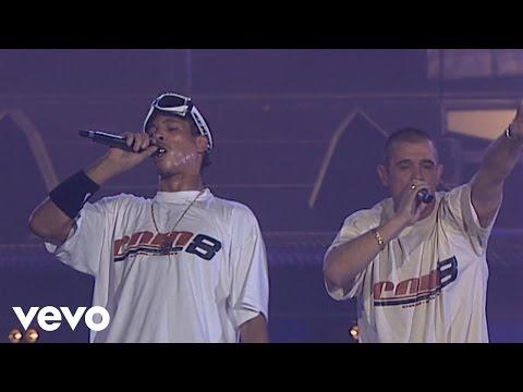 Suprême NTM - On est encore là (Live au Zénith de Paris 1998) (видео)