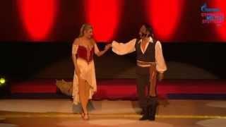 "Download Lagu Erich Klann und Magdalena Brzeska bei der ""enjoy your rhythm""-Gala 2014 Mp3"