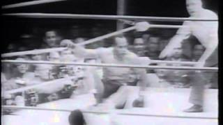 Biography of Rocky Marciano