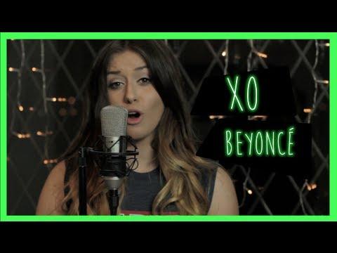 Xo (Beyoncé) | Georgia Merry Cover