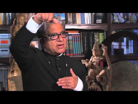 Is There Life After Death? – by Deepak Chopra