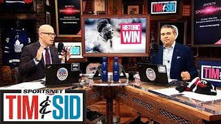Does Canada's Men's Soccer Deserve More Coverage After Historic Win? | Tim and Sid by Sportsnet Canada