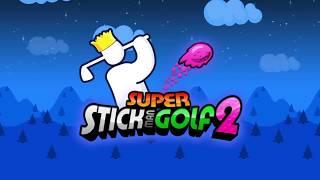 Super Stickman Golf 2 YouTube video