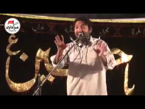 Important Msg By Zakir Muntazir Mehdi | Must Watch And Share Video | 6 Zilhaj 2017