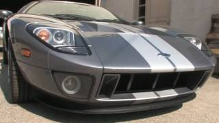 Real Car! FORD GT Garage Review By CGR Garage