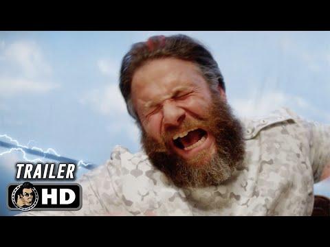 FUTURE MAN Season 3 Official Trailer (HD) Josh Hutcherson, Seth Rogen