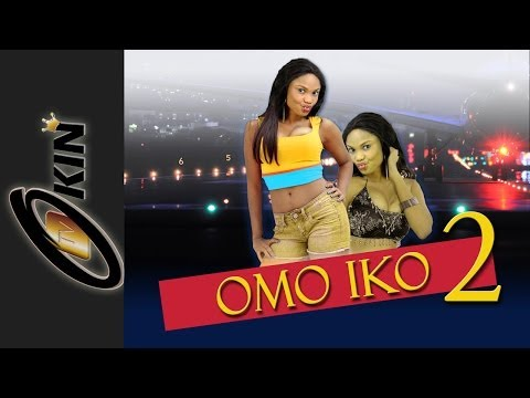 Omo Iko Part 2 Starring Ronke Ojo Nollywood Movie