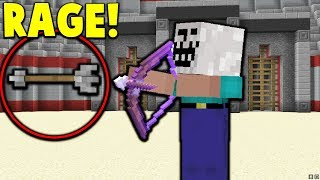 MOST ANNOYING FACTION TROLL EVER!    Minecraft FACTIONS #789