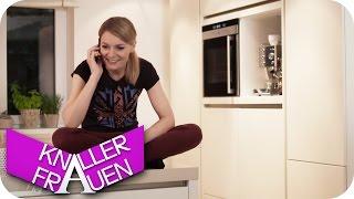 Telefonieren - Knallerfrauen Mit Martina Hill | Die 3. Staffel In SAT.1
