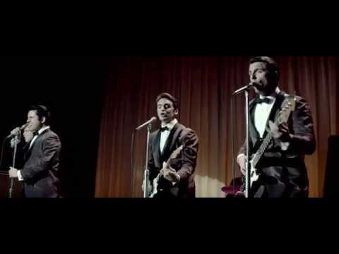 Jersey Boys - Big Girls Don't Cry (The story of The Four Seasons) HD