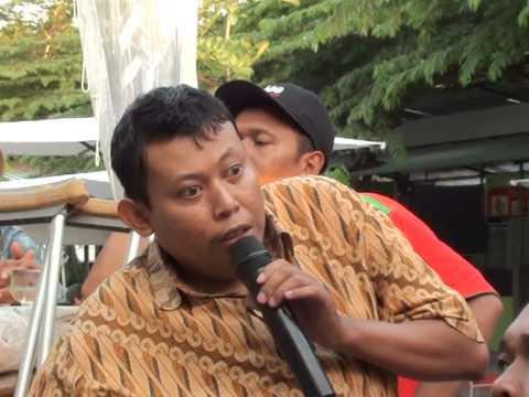 YAKKUM Emergency Unit - Konferensi Rakyat AMCDRR di Yogyakarta (Part 1)