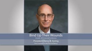Highlights: Bind Up Their Wounds