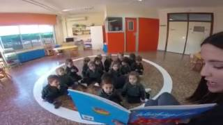 English Time! Nelva Nursery School (1 y 2 años)