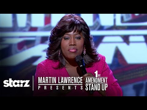 1st Amendment Stand Up - Sheryl Underwood