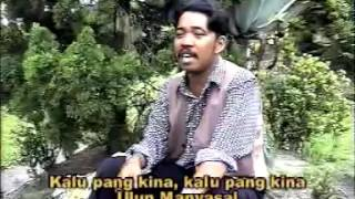 Lagu Banjar KARINDANGAN - Nanang Irwan - Dangdut Banjar Kalimantan Selatan