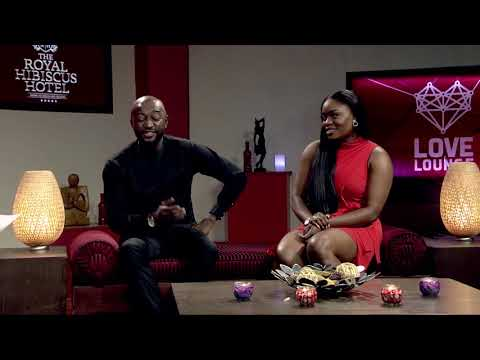 Crossing the friend zone - Love Lounge Special