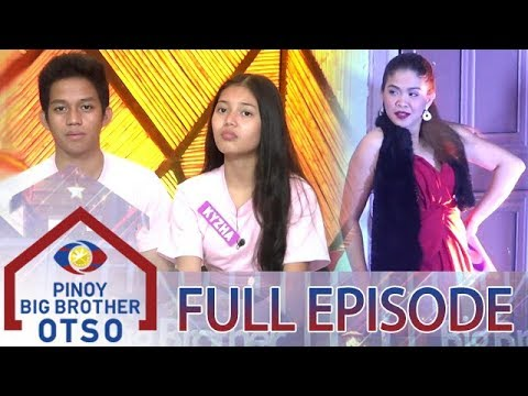 Pinoy Big Brother OTSO - May 8, 2019 | Full Episode