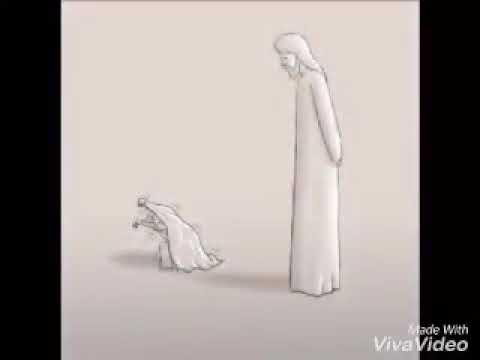 Christian animation shortfilm |Jesus loves you|