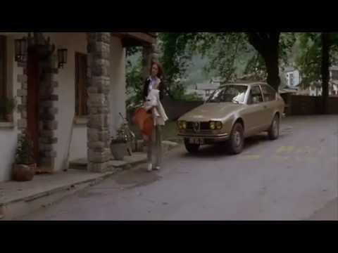 Bobby Deerfield - Alfa Romeo Alfetta GT.flv