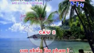 THANH CA VC-TINH YEU CUA CHA (DAY DAO)