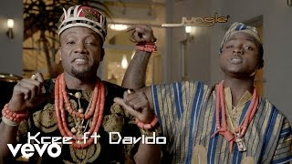 Kcee - Ogaranya(Official Video) Ft. Davido