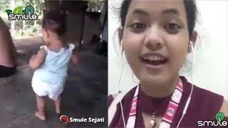 Video SMULE JARAN GOYANG PALING LUCU | PUTRI DAA3 | MP3, 3GP, MP4, WEBM, AVI, FLV Juli 2018