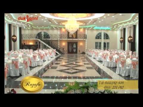 salloni dasmave - Salloni i Dasmave dhe Ahengjeve tuaj ROZAFA Gjindemi ne Banje te Pejes 045-28-28-28.
