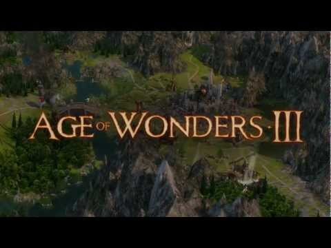 трейлер Age of Wonders III Deluxe Edition (CD-Key, Steam, Россия и СНГ)