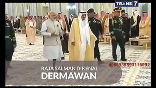 Video On The Spot - Kekayaan Raja Arab MP3, 3GP, MP4, WEBM, AVI, FLV Agustus 2018
