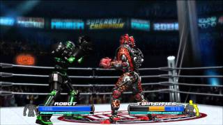 Real Steel DLC 3 (Part 2)