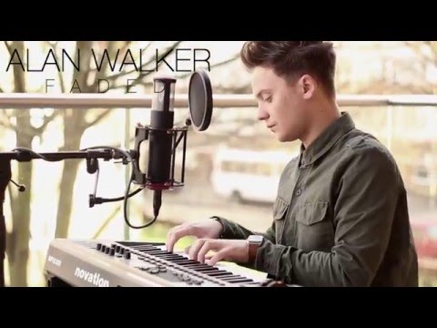 Faded (Alan Walker Cover)