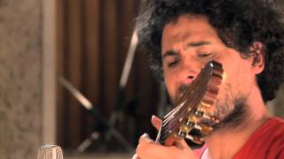 RALY BARRIONUEVO - Coplas del Valle - Encuentro en el Estudio [HD]