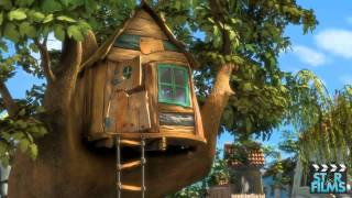 Nonton Freddy Frogface - Trailer- [HD] Film Subtitle Indonesia Streaming Movie Download