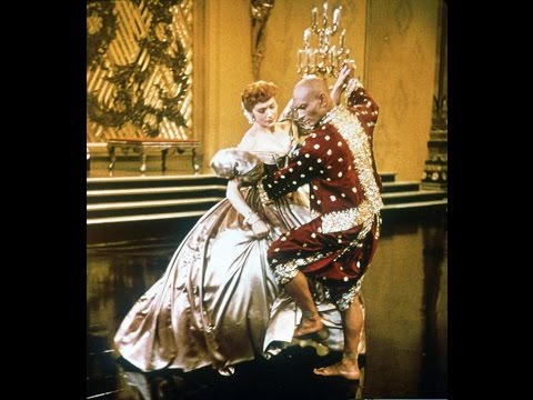 The A-List: The King & I (1956) Review