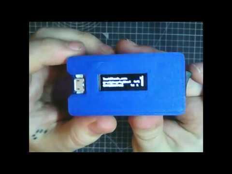 WiFiHole8