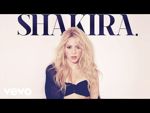 Shakira – Medicine (Audio) ft. Blake Shelton
