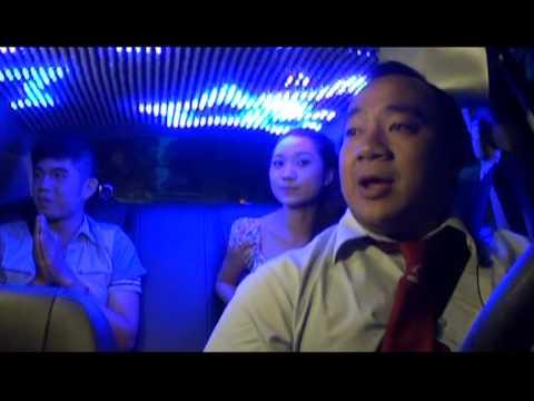 Taxi May Man Tap 3 Phan choi cua Cao My Kim va Nam Thinh
