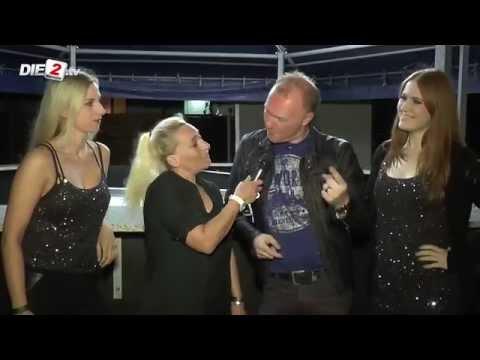 Interview mit Frank Neuenfels bei der 7. SFR1 Geburtstagsparty