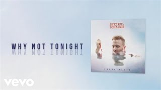Noel Schajris, John Legend - Why Not Tonight (Cover Audio)