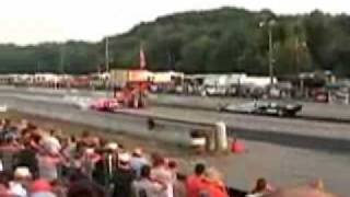 World's Fastest Women Jet Car Drivers Drag Racing 1/4 Mile