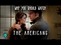 Identity and Why You Should Watch: THE AMERICANS